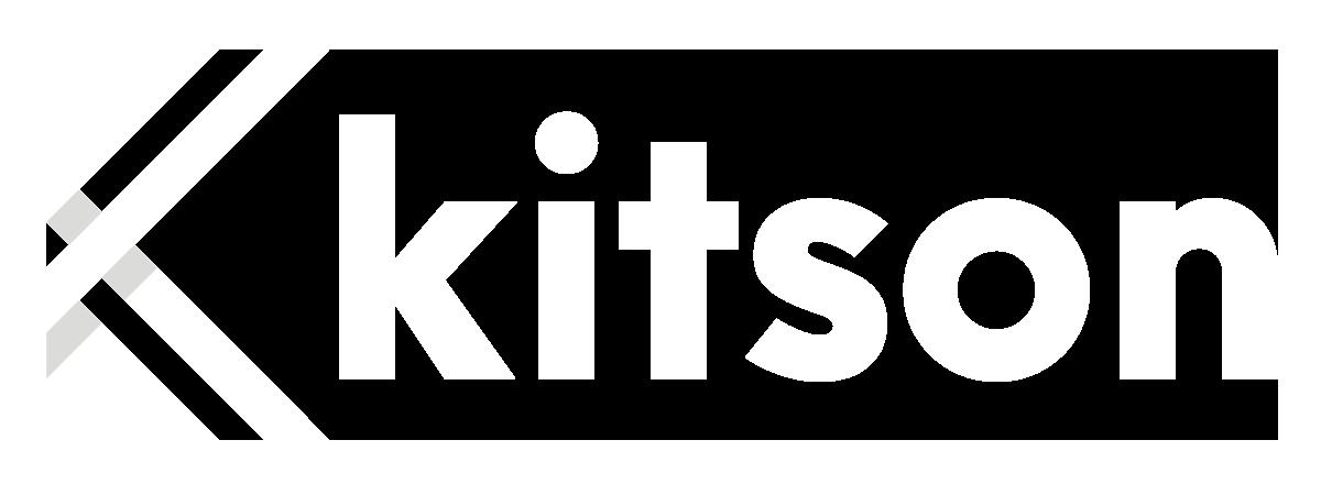 KITSON BIG LOGO