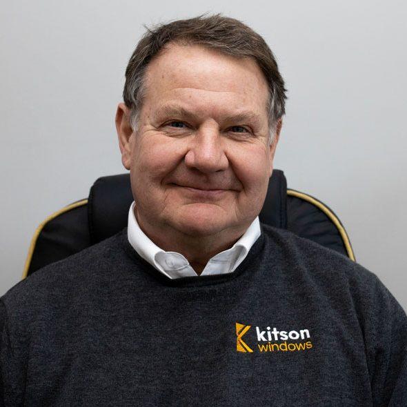 Peter Kitson